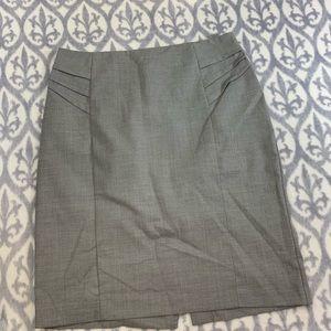 New York and company career pencil skirt